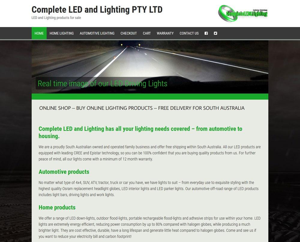 ledandlighting_webbshop