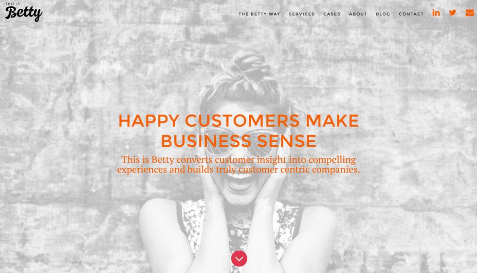 AS webstudio har byggt ny hemsida till företag i Stockholm, som gör kunder glada!