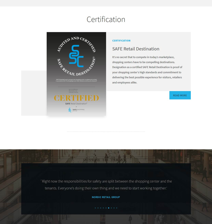 byggd hemsida aswebstudio4