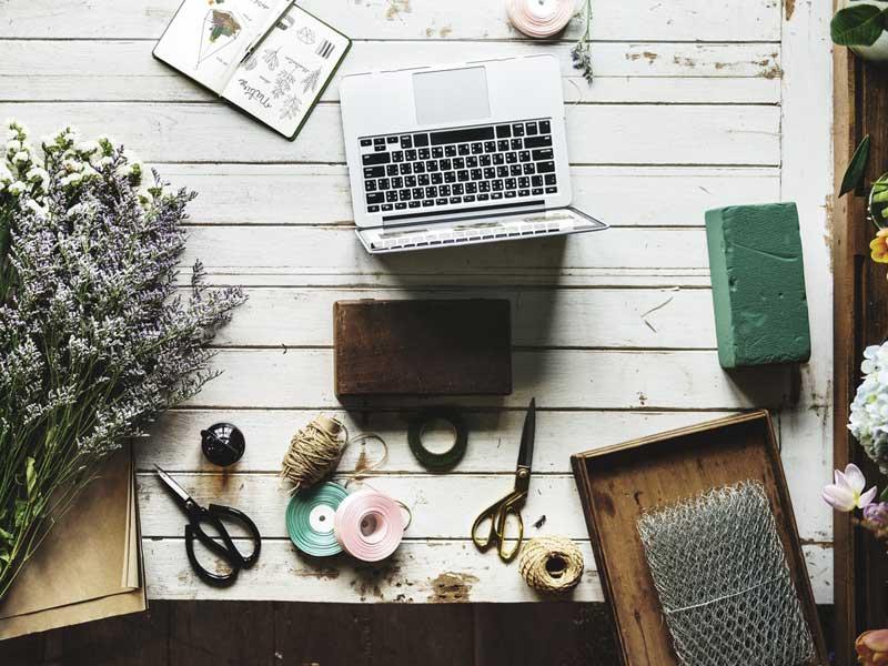 Bild som ska illustrera att AS webstudio hjälper till med ny design för er hemsida