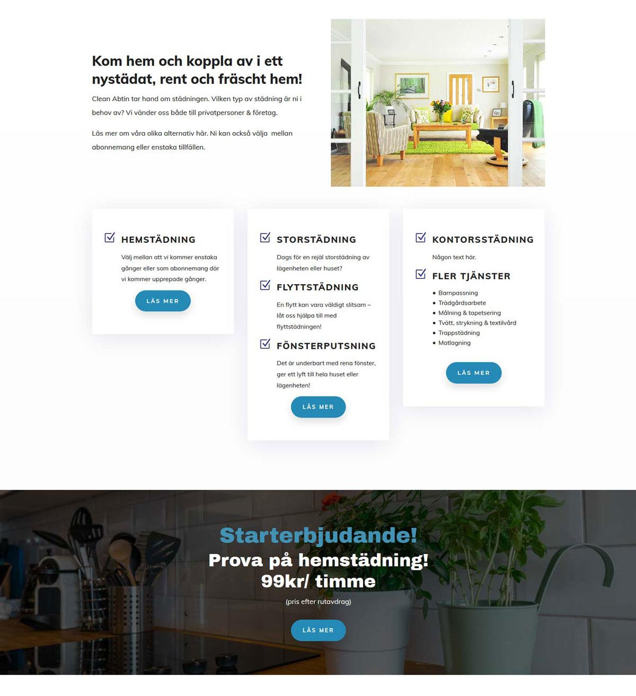 ny hemsida aswebstudio4