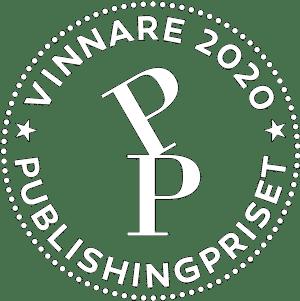 vinnare-publVinnare Publishingpriset 2020 - AS webstudioishingpriset-2
